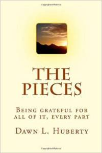 the pieces book cover
