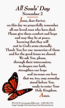 Image result for remembering our loved ones